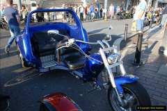 2016-08-16 Biker's Night on Poole Quay, Poole, Dorset August 2016.  (59)059