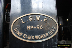 2010-05-10 The Bluebell Railway.  (17)001