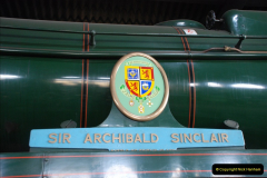 2010-05-10 The Bluebell Railway.  (34)001