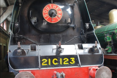 2010-05-10 The Bluebell Railway.  (37)001