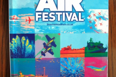 2016 Bournemouth  Air Festival 19 August 2016