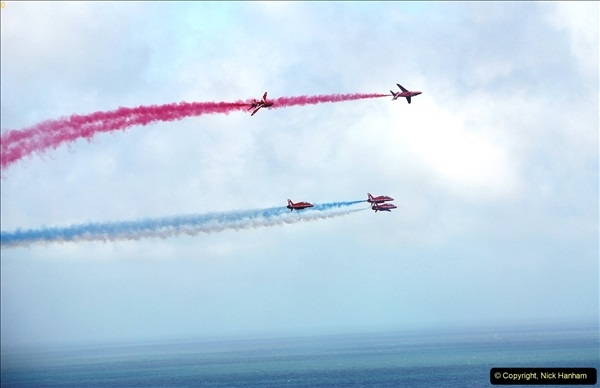 2016-08-19 Bournemouth Air Festival - Friday. (127)127