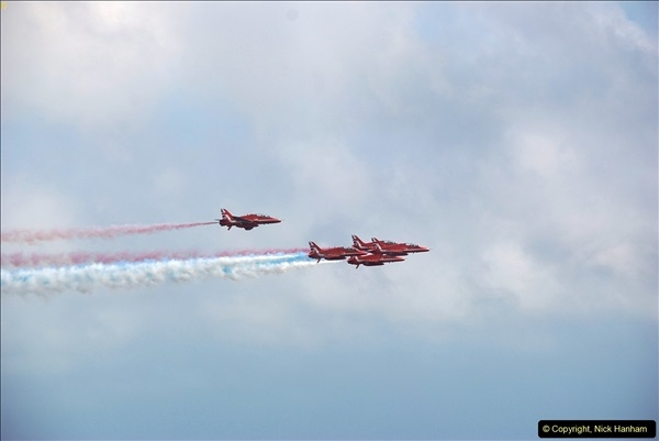 2016-08-19 Bournemouth Air Festival - Friday. (132)132