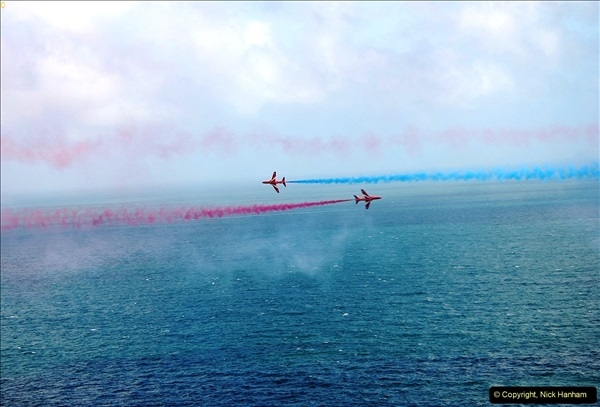 2016-08-19 Bournemouth Air Festival - Friday. (216)216