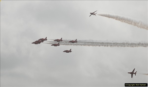 2016-08-19 Bournemouth Air Festival - Friday. (78)078