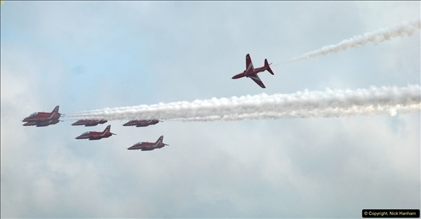 2016-08-19 Bournemouth Air Festival - Friday. (83)083