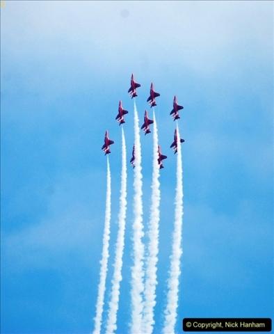 2016-08-18 Bournemouth Air Festival - Thursday. (103)103