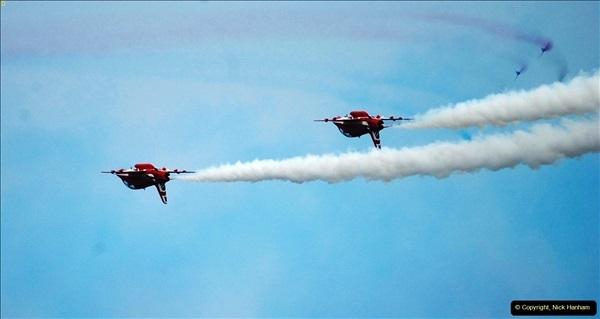 2016-08-18 Bournemouth Air Festival - Thursday. (146)146