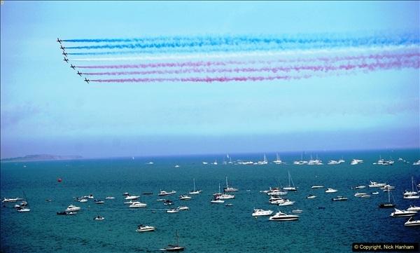 2016-08-18 Bournemouth Air Festival - Thursday. (199)199