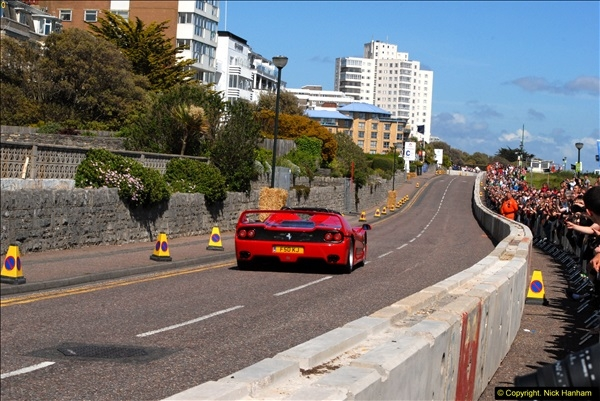 2014-05-25 The FIRST Bournemouth Wheels Festival. (111)111
