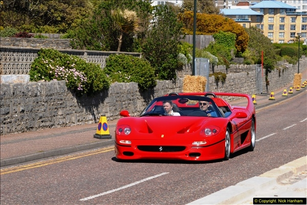 2014-05-25 The FIRST Bournemouth Wheels Festival. (114)114