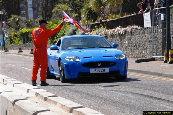 2014-05-25 The FIRST Bournemouth Wheels Festival. (118)118