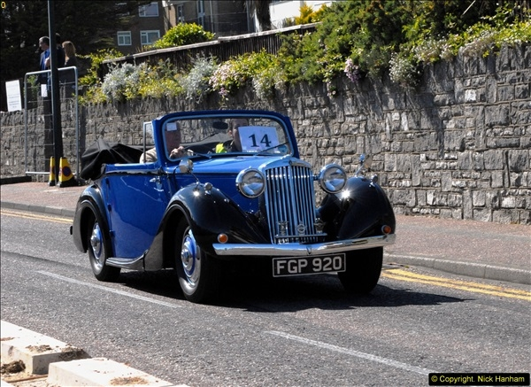 2014-05-25 The FIRST Bournemouth Wheels Festival. (129)129