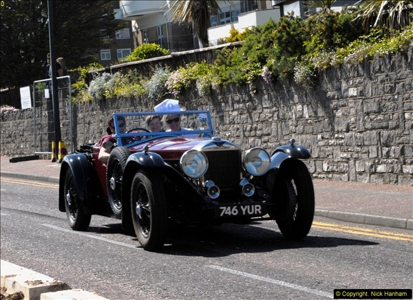 2014-05-25 The FIRST Bournemouth Wheels Festival. (131)131