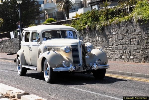 2014-05-25 The FIRST Bournemouth Wheels Festival. (132)132