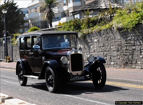2014-05-25 The FIRST Bournemouth Wheels Festival. (134)134