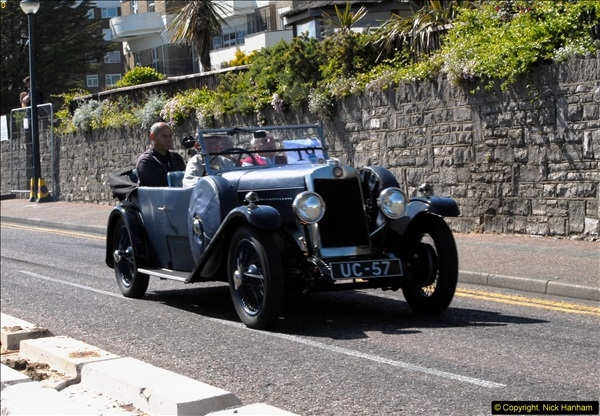 2014-05-25 The FIRST Bournemouth Wheels Festival. (135)135