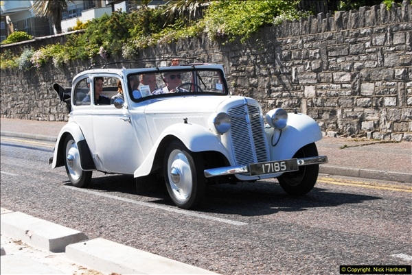 2014-05-25 The FIRST Bournemouth Wheels Festival. (136)136