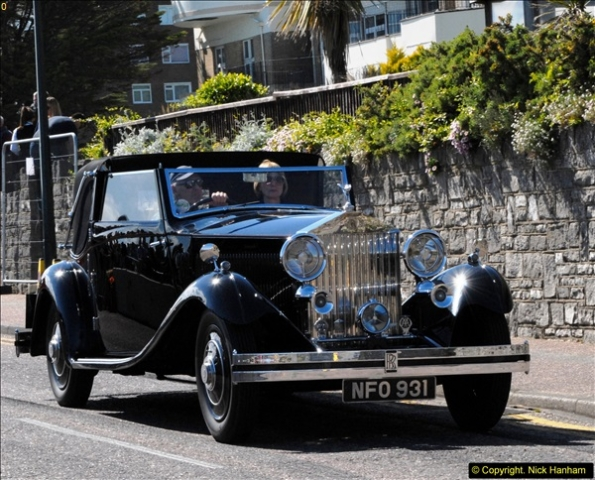 2014-05-25 The FIRST Bournemouth Wheels Festival. (137)137