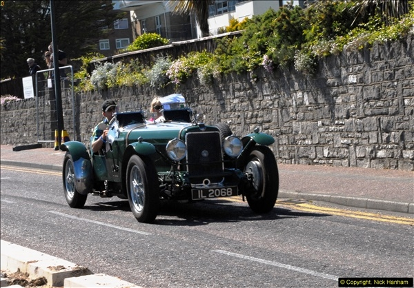 2014-05-25 The FIRST Bournemouth Wheels Festival. (138)138
