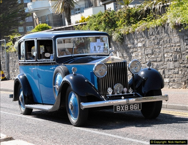 2014-05-25 The FIRST Bournemouth Wheels Festival. (139)139