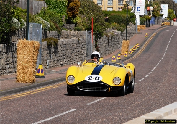2014-05-25 The FIRST Bournemouth Wheels Festival. (153)153