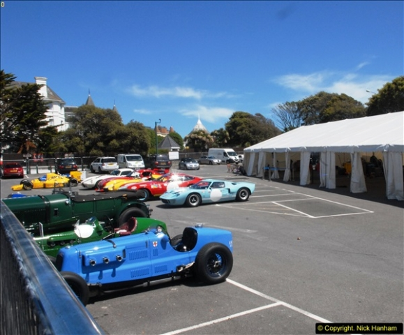 2014-05-25 The FIRST Bournemouth Wheels Festival. (16)016