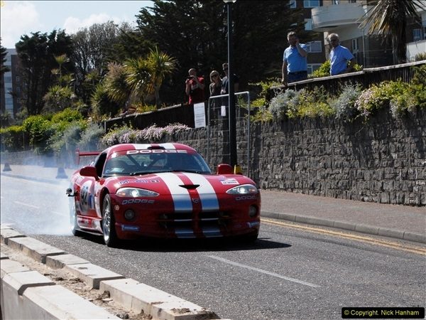 2014-05-25 The FIRST Bournemouth Wheels Festival. (172)172