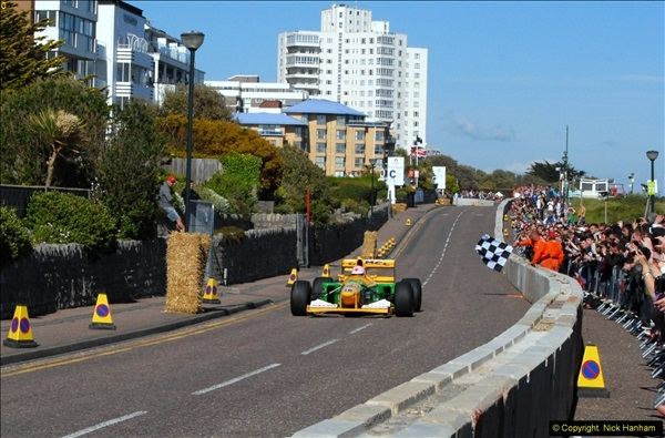 2014-05-25 The FIRST Bournemouth Wheels Festival. (224)224