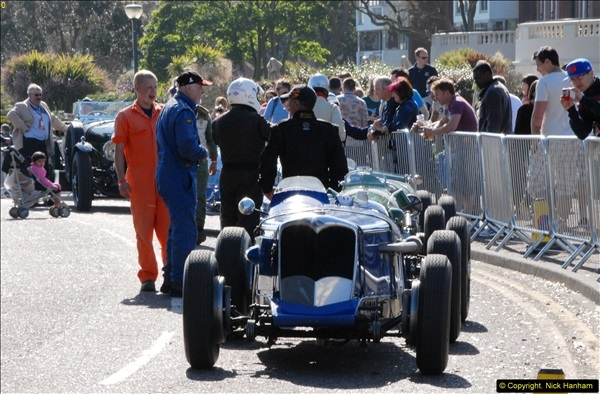 2014-05-25 The FIRST Bournemouth Wheels Festival. (226)226