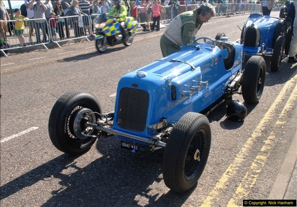 2014-05-25 The FIRST Bournemouth Wheels Festival. (231)231