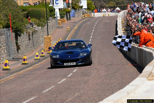 2014-05-25 The FIRST Bournemouth Wheels Festival. (75)075