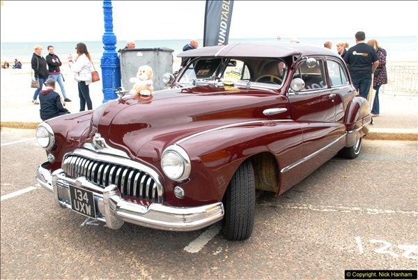 2014-05-26 The FIRST Bournemouth Wheels Festival. (104)338