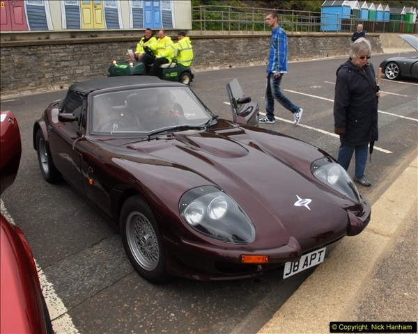 2014-05-26 The FIRST Bournemouth Wheels Festival. (126)360