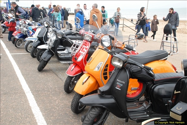 2014-05-26 The FIRST Bournemouth Wheels Festival. (132)366