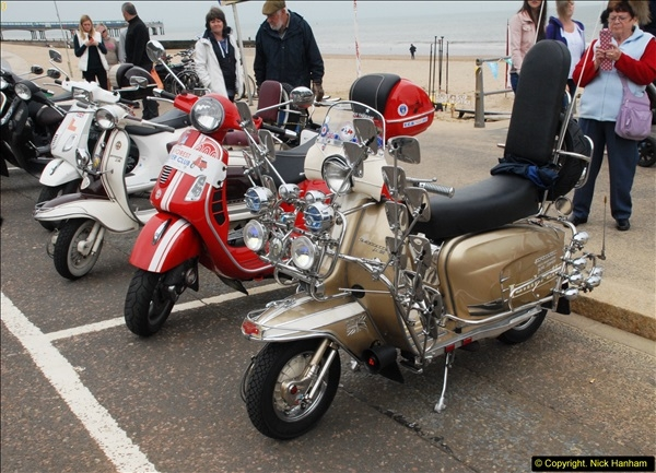 2014-05-26 The FIRST Bournemouth Wheels Festival. (141)375