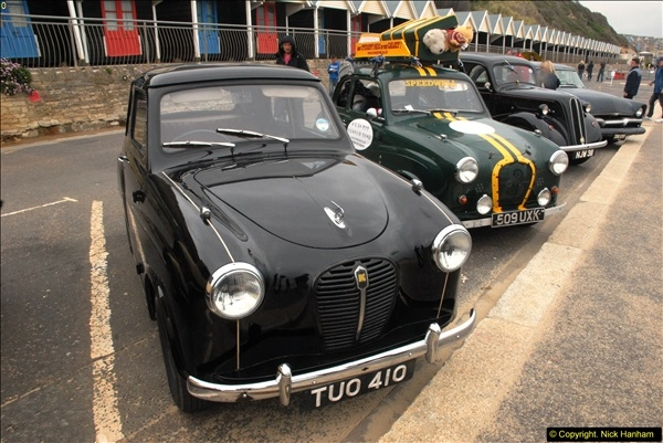 2014-05-26 The FIRST Bournemouth Wheels Festival. (179)413