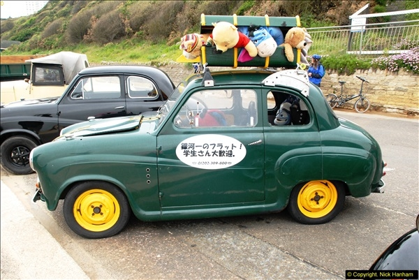 2014-05-26 The FIRST Bournemouth Wheels Festival. (184)418
