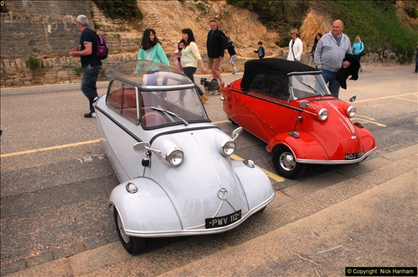 2014-05-26 The FIRST Bournemouth Wheels Festival. (24)258