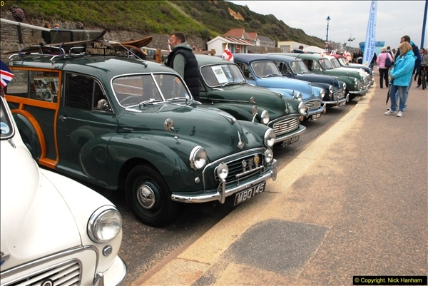 2014-05-26 The FIRST Bournemouth Wheels Festival. (93)327