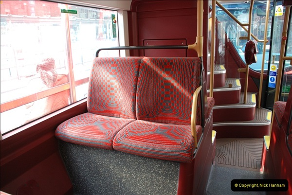 2012-10-07 Ride on LT12 GHT Borismaster. Route 38 Victoria to Hackney Central.  (26)31