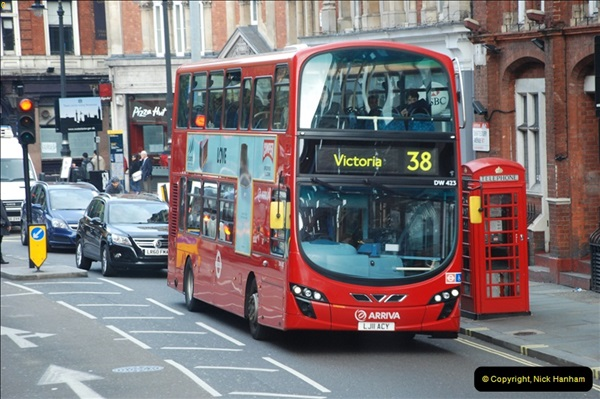2012-10-07 Ride on LT12 GHT Borismaster. Route 38 Victoria to Hackney Central.  (51)56