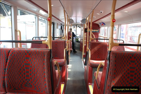 2012-10-07 Ride on LT12 GHT Borismaster. Route 38 Victoria to Hackney Central.  (9)14