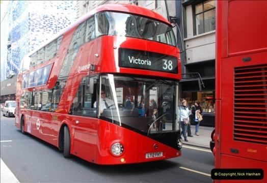 Londons Borismaster  06 and 07 October 2012