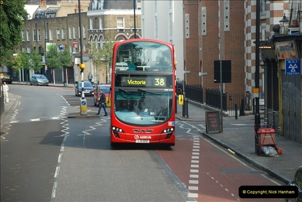 2012-10-07 Ride on LT12 GHT Borismaster. Route 38 Victoria to Hackney Central.  (65)70