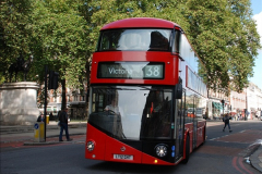2012-10-07 Ride on LT12 GHT Borismaster. Route 38 Victoria to Hackney Central.  (1)06