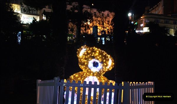 2018-11-30 Bournemouth Christmas Lights.  (101)101