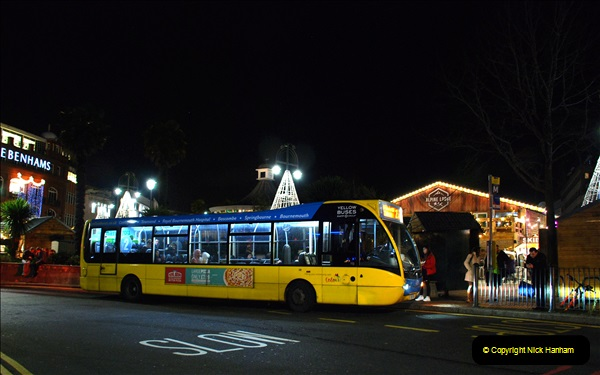 2018-11-30 Bournemouth Christmas Lights.  (104)104