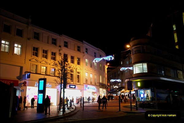 2018-11-30 Bournemouth Christmas Lights.  (106)106