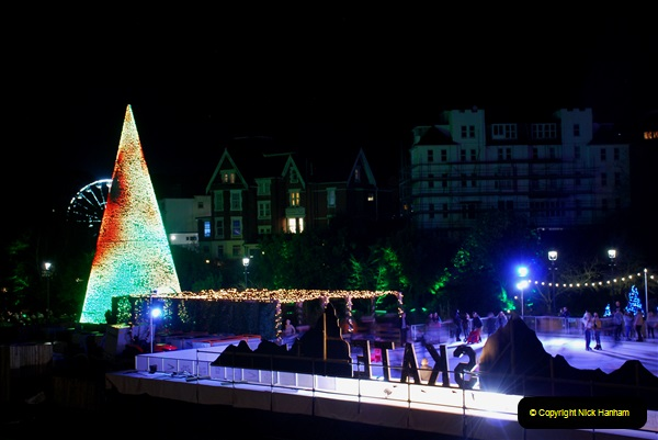 2018-11-30 Bournemouth Christmas Lights.  (108)108